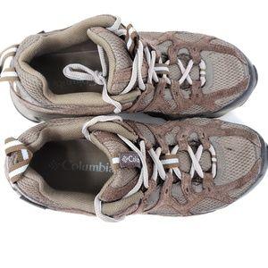 Columbia Shoes - Columbia Techlite YL3738-206 Women's Hiking Shoes